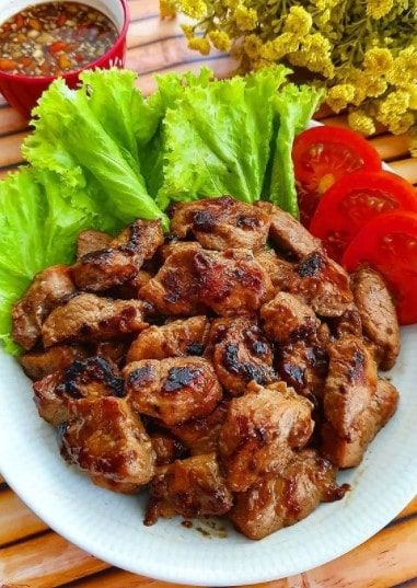 Cara Membuat Sate Goreng Ala Thailand Resep Lobster Resep Ayam Resep Masakan