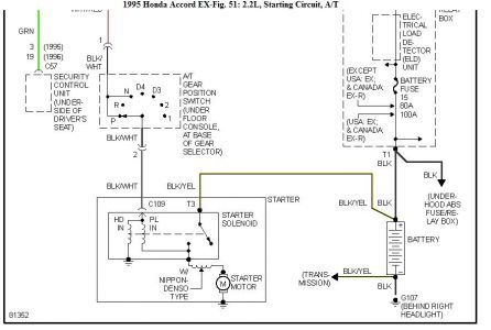 Honda Main Relay Wiring Diagram Bookingritzcarlton Info Diagram Honda Accord Honda