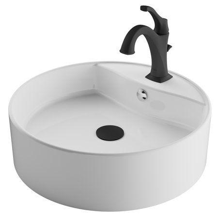 Home Improvement Vessel Sink Bathroom Sink Vessel Sink
