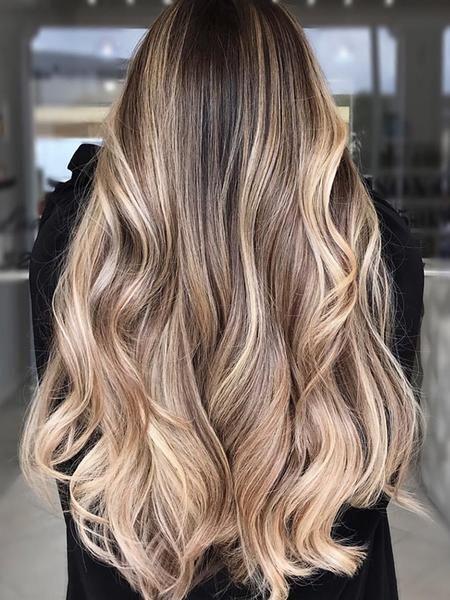 Hair Makeover 20 Blonde Hair Colour Ideas In 2020 Blonde Hair Color Hair Color Light Brown Cream Blonde Hair