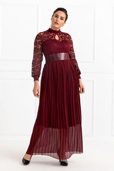 Buyuk Beden Abiye Modelleri Elbiseler The Dress Moda Stilleri