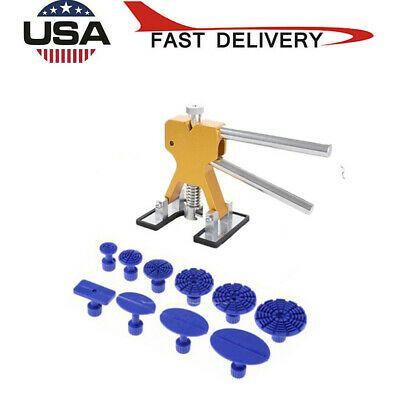 Ad Ebay Link Car Tool Kit Car Paintless Dent Puller Lifter Car Body Repair Hail Removal Sets In 2020 Auto Body Repair Auto Repair Repair