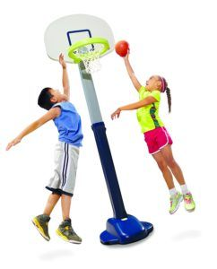 5 Best Toddler Basketball Hoops Plus 2 To Avoid 2020 Buyers Guide Play N Basketball Toddler Basketball Hoop Toddler Basketball Basketball Hoop