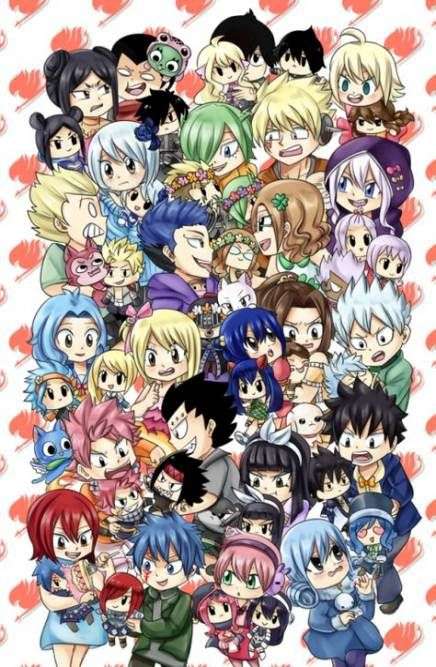 Cute Fairy Tail Wallpaper : fairy, wallpaper, Trendy, Ideas, Wallpaper, Anime, Kawaii, Fairy, Tumblr,, Characters,