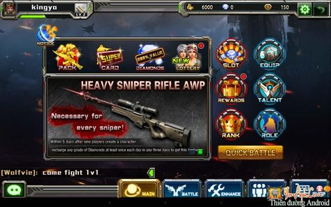 Android Ios How To Get Free Diamonds And Coins On Crisis Action