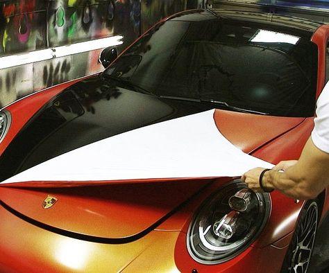 DipYourCar - World Famous Peelable Auto Paint