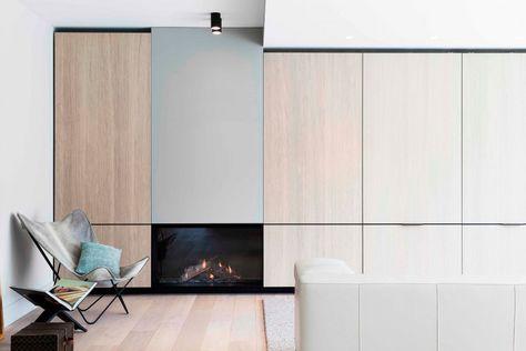 Juma Architects Design a Spacious Contemporary Home in Belgium
