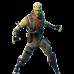 Zombie Soccer Skin Png