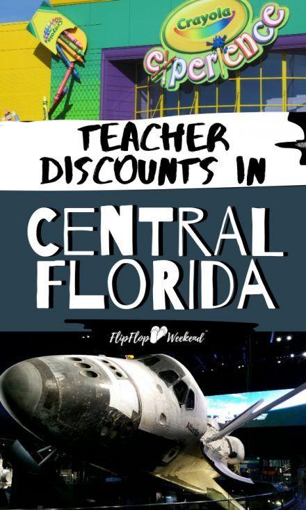 Florida Teacher Discounts >> The Best Teacher Discounts For Central Florida Hotels And