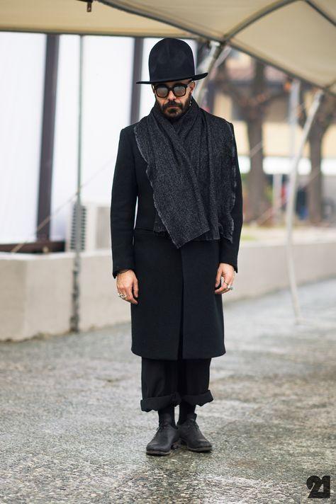 Manshion (Menswear and Mens Fashion) Thread |OT| Fashion