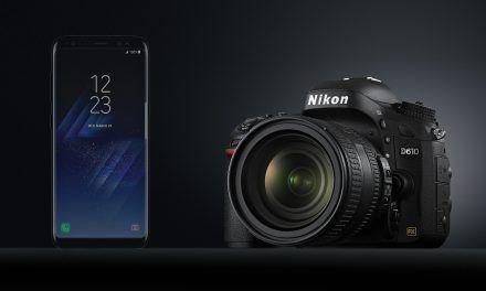 Phone camera vs dslr