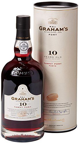 Save On Grahams 10 Years Old Tawny Port 75 Cl And More With Images Port Wine 10 Year Old Macallan Whiskey Bottle