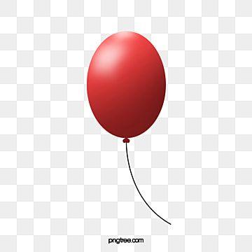 بالون احمر بالون أحمر صور بالونات Png وملف Psd للتحميل مجانا Red Balloon Balloons Red
