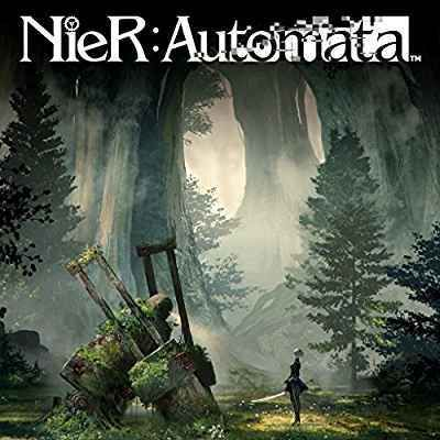 Nier Automata Is Coming To Xbox One In June Nier Automata