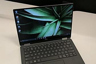 Dell Xps 13 2 In 1 Review The Best Laptop Around Learns A New