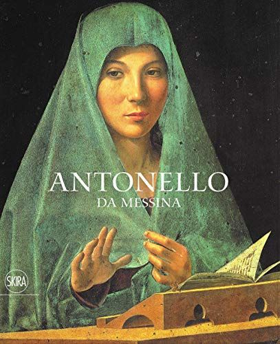 DOWNLOAD PDF] Antonello da Messina: Inside Painting Free