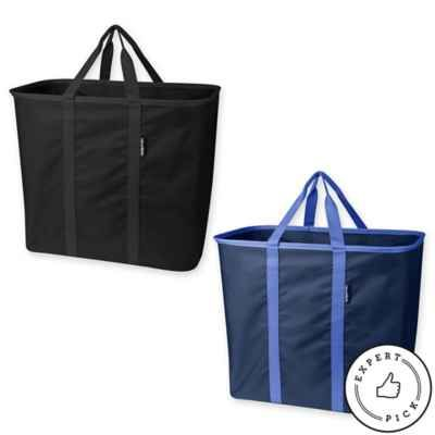 Snapbasket Xl Collapsible Laundry Tote Carryall Laundry Tote