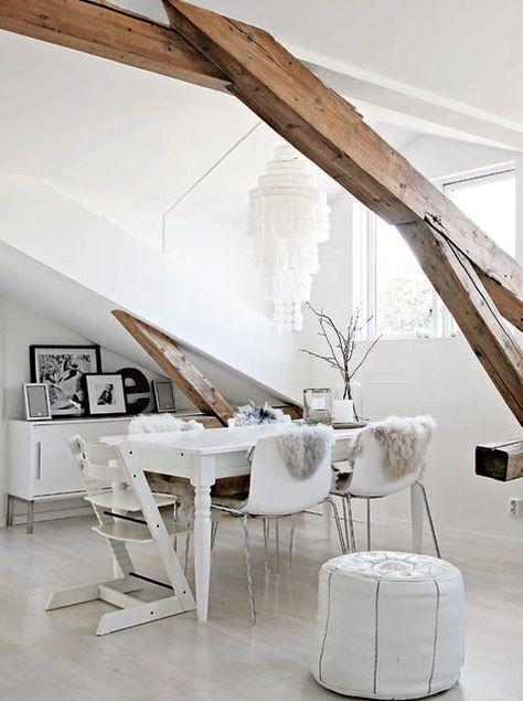 white stokke, no importa el color, seguro que tu tripp trapp se adapta a tu hijo y a tu decoración.