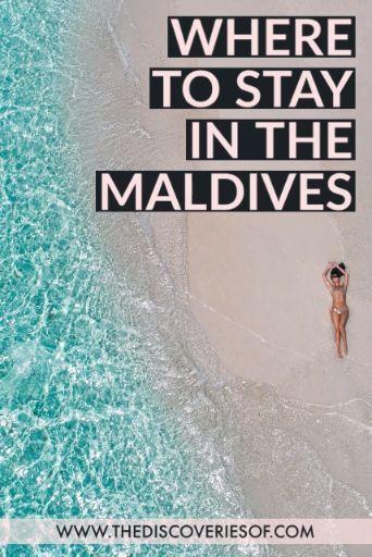 Idyllic Maldives resorts for your luxury trip! Island escapes, honeymoon paradise #travel #maldives #traveldestinations