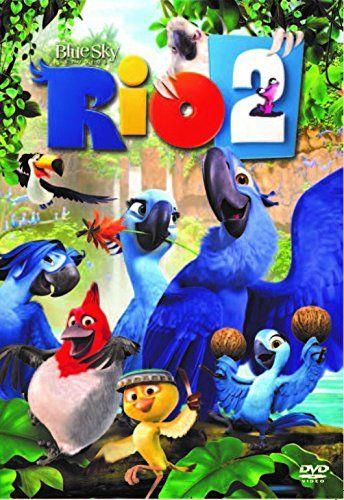 Rio 2 Dvd Ad Rio Dvd Rio Movie Rio 2 Full Movies