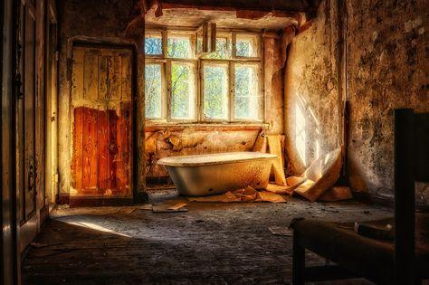 Free Image on Pixabay - Space, Room, Nostalgia, Old, Past