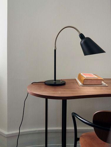 Bellevue Aj8 Table Lamp In 2020 Modern Table Lamp Table Lamp Lamp