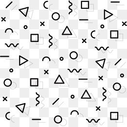 Abstract Geometric Pattern Vector Png Pattern Cartoon Pattern Png Transparent Image And Clipart For Free Download Abstract Geometric Pattern Geometric Vector Geometric Symbols