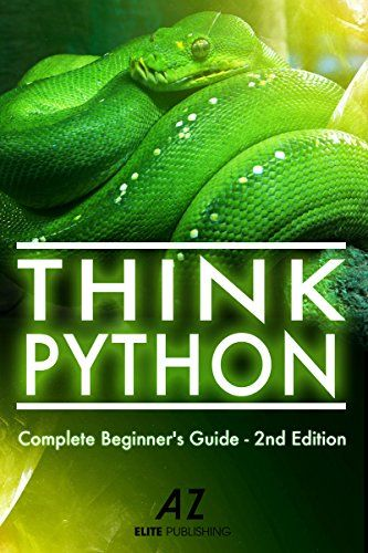 Python a smarter way to learn python for only 299 python a smarter way to learn python for only 299 bestsellers pinterest python and learning fandeluxe Image collections