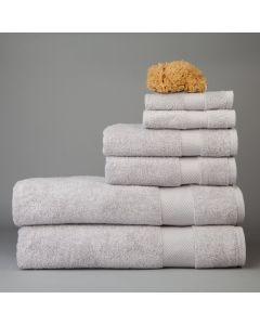 The Maxi Set Of Four Luxury Towels Towel Set Cotton Towels