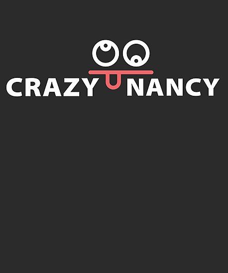 President Trump Crazy Nancy Pelosi Photographic Print By