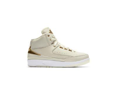 competitive price d80a3 edbff Air Jordan 2 Q54 Big Kids  Shoe (3.5y-7y)