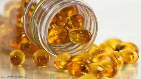 اكتشاف كبير بشأن حبوب زيت السمك وأسهم الشركة تحل ق شبكة وكالة نيوز Fish Oil Benefits Fish Oils Supplements Fish Oil