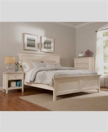 sanibel bedroom furniture collection only at macy s rh pinterest ie