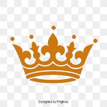 Vector Hand Painted Crown Png And Psd Corona Png Corona Vector Disney Png