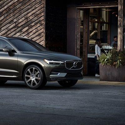 Volvo Xc60 Mid Size Suv Volvo Cars In 2020 Volvo Xc60 Volvo Cars Volvo