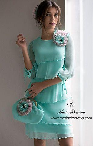 Vestidos Para Mama De Comunion Vestido Para Mamás Vestidos Mama Comunion Vestido De Madrina