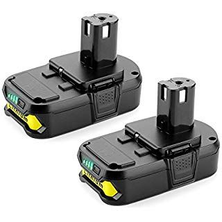 Ryobi Zrp320 One Plus 18v Cordless Lithium Ion 2 In Brad Nailer Battery And Charger Sold Separately Renewed Amazonsmile Counter Tops In 2019 Ryobi B