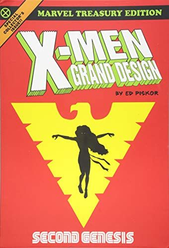 Download Pdf Xmen Grand Design Second Genesis Xmen Grand Design By Ed Piskor Free Epub Mobi Ebooks X Men Grand Designs Book Design