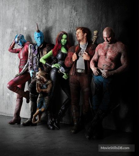 Guardians of the Galaxy Vol. 2  (2017) - Movie stills and photos
