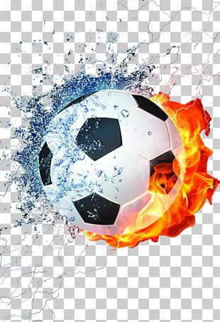 Football Mobile Phone Fire Rainbow Night Football World Cup White Burning Soccer Ball Png Clipart Soccer Ball Soccer Free Clip Art