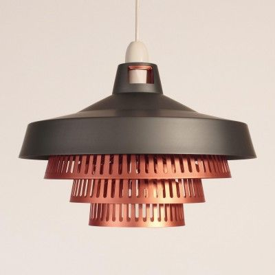 Apollo C3 Modular Ceiling Lampshade