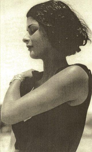 Maria de Naglowska - Alchetron, The Free Social Encyclopedia
