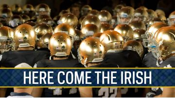 Amazing Notre Dame Downloads Browser Themes Desktop Wallpaper And More For Any Fighting Irish Fan Notre Dame University Notre Dame Wallpaper Notre Dame Fighting Irish