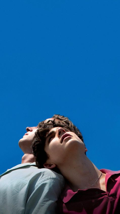 Call Me by Your Name (2017) Phone Wallpaper | Moviemania