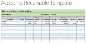 Excel Template Download Free General Ledger In Excel Format General Ledger Budget Spreadsheet Accounting Cycle
