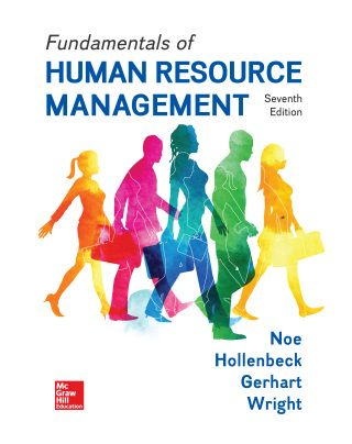 Fundamentals Of Human Resource Management 7th Edition Pdf Ebook In 2021 Human Resource Management Human Resources Management Books