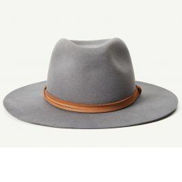 e040f79990 Ruby Clark Felt Fedora Hat