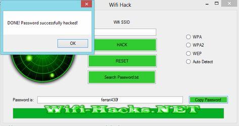 Learn 2 Hack Wifi