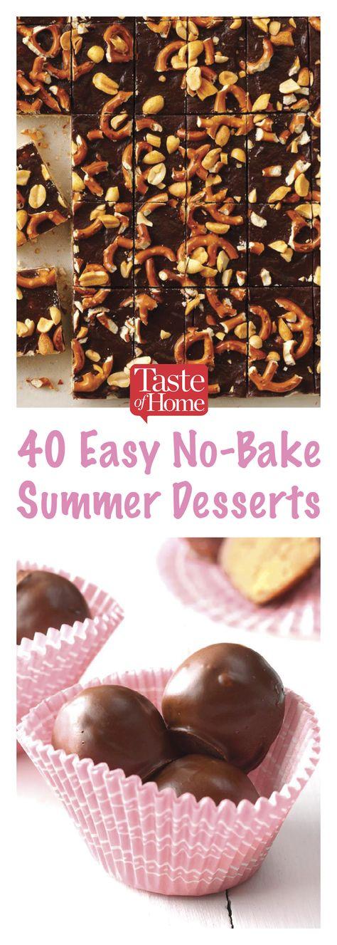 bake light summery desserts - 474×1327