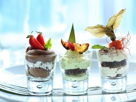 Szef kuchni Restauracji 99 poleca: Tiramisu w potrójnym wydaniu: Pistacjowe, czekoladowe, amaretto - Szef kuchni poleca: najmodniejsze przepisy, smaczne i wykwintne dania - Przepisy kulinarne - Dziennik.pl